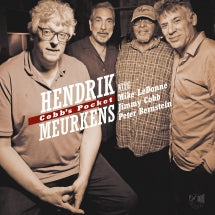Hendrik Meurkens & Jimmy Cobb - Cobb's Pocket (CD)