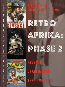 Retro Afrika: Phase 2 (DVD)