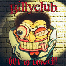 Billyclub - Out To Lunch (CD)