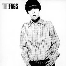 Fags - The Fags Ep (CD)