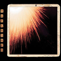 Watershed - Fifth Of July (CD)
