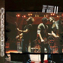 Watershed - Three Chords And A Cloud Of Dust II (CD)