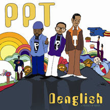 PPT - Denglish (CD/DVD)