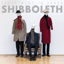 Shibboleth - Experiment In Error (CD)