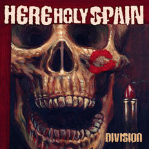 Here Holy Spain - Division (CD)