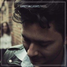 Gaston Light - Peel (CD)