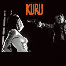 These Machines Are Winning - KURU (VINYL ALBUM)
