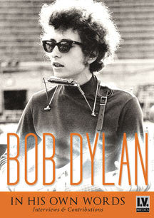 Bob Dylan - In His Own Words (DVD)