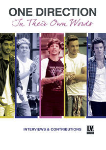 One Direction - In Their Own Words (DVD)