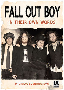 Fall Out Boy - In Their Own Words (DVD)
