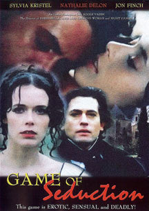Game Of Seduction (DVD)