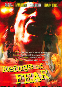 Refuge Of Fear (DVD)