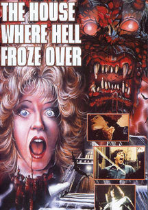 House Where Hell Froze Over, The (DVD)