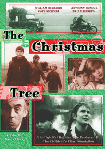 The Christmas Tree (DVD)