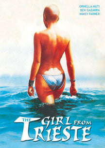 Girl From Trieste, The (DVD)