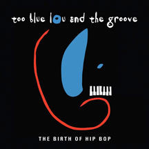 The Birth Of Hip Bop (CD)