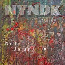 Nyndk - Nordic Disruption (CD)