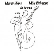 Marty Elkins - 'tis Autumn (CD)