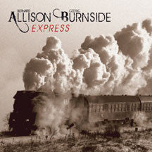 Allison/express Burnside - Allison Burnside Express (CD)