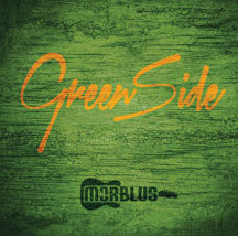 Morblus - Green Side (CD)