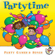 Party Time (CD)