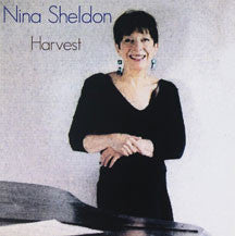 Nina Sheldon - Harvest (CD)