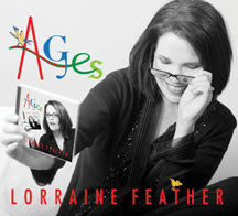 Lorraine Feather - Ages (CD)