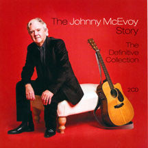 John Mcevoy - The Johnny Mc Evoy Story - The Definitive Collection (CD)