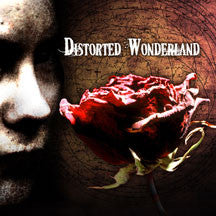 Distorted Wonderland - Distorted Wonderland (CD)