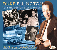 Duke Ellington - The Duke's Middle Years: 1926-1929 (CD)