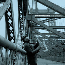 Sonny Rollins - The Bridge (VINYL ALBUM)