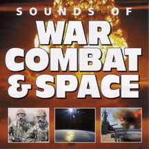 Sounds Of War (CD)