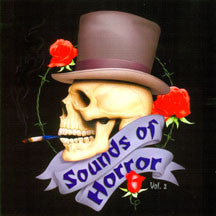 Sound Effects - Sounds Of Horror Vol.2 (CD)