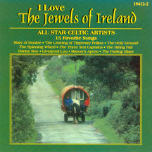 Jewels Of Ireland-i Love (CD)