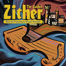 Rudi Knabl - Golden Zither (CD)