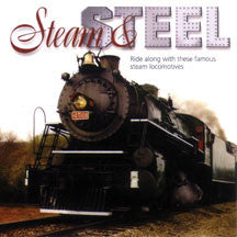 Steam & Steel (CD)