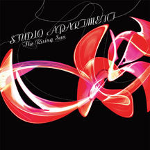 Studio Apartment - The Rising Sun (CD)