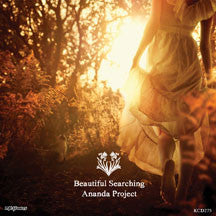 Ananda Project - Beautiful Searching (CD)