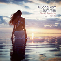 Long Hot Summer: Mixed & Selected By DJ Meme (CD)