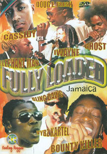 Fully Loaded Jamaica (DVD)
