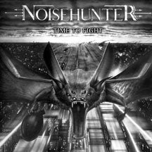 Noisehunter - Time To Fight (CD)