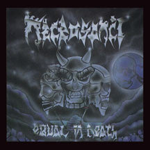 Necrosanct - Equal In Death (CD)