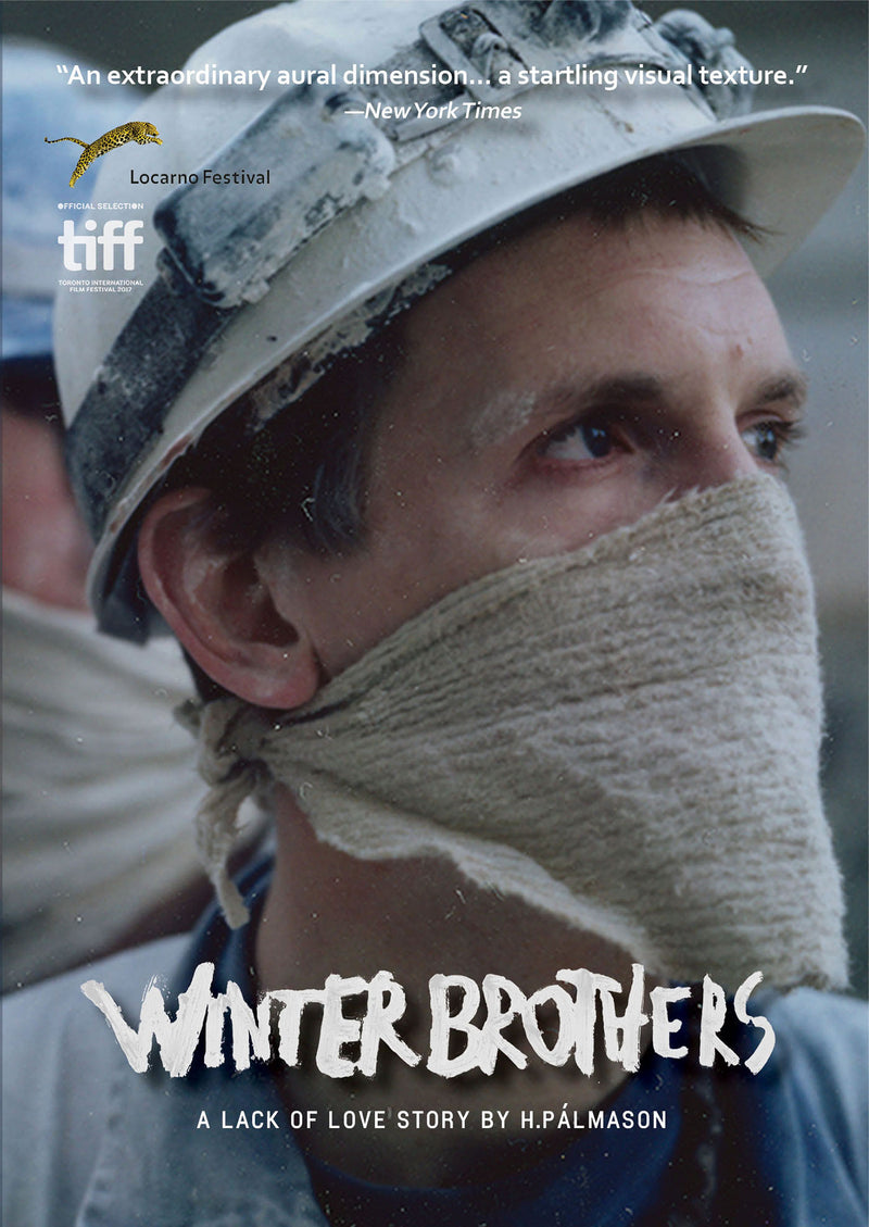 Winter Brothers (DVD)