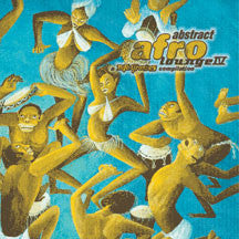 Abstract Afro Lounge IV (CD)
