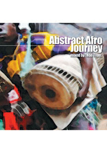 Ron Trent - Abstract Afro Journey (CD)