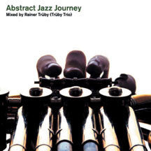 Rainer Truby - Abstract Jazz Journey (CD)