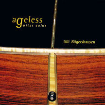 Ulli Bogershausen - Ageless (CD)