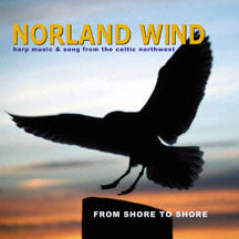 Norland Wind - From Shore To Shore (CD)