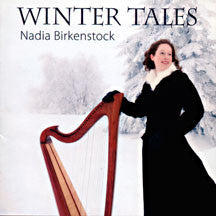 Nadia Birkenstock - Winter Tales (CD)