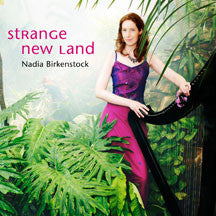 Nadia Birkenstock - Strange New Land (CD)
